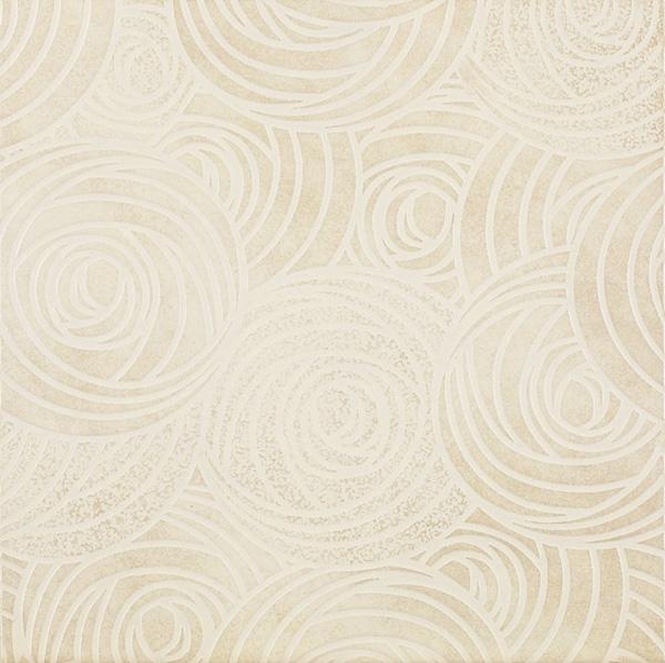 Керамический декор ColiseumGres Piemonte Камелия белый 30х30 см цена и фото