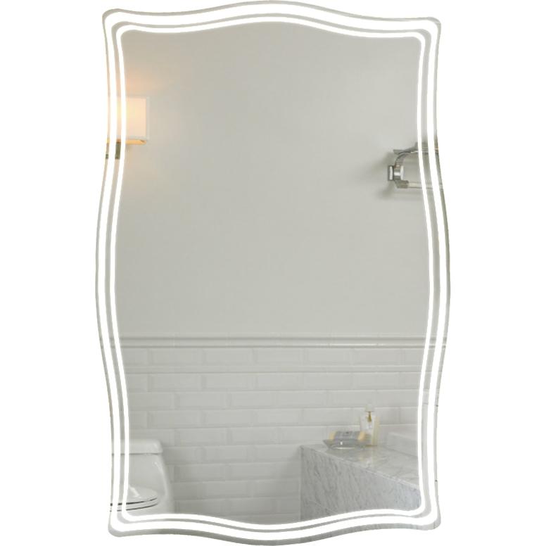 Зеркало Marka One Mix Neoclassic 1 60 С подсветкой