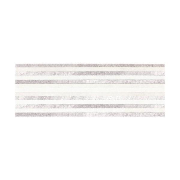 Керамическая плитка Pamesa Ceramica Taryn Sigma Band Perla настенная 25х70 см