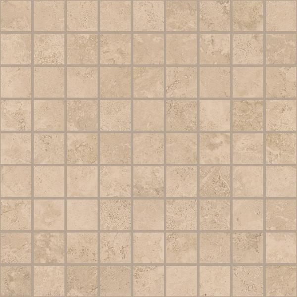 Керамическая мозаика ColiseumGres Siena Беж 30х30 см