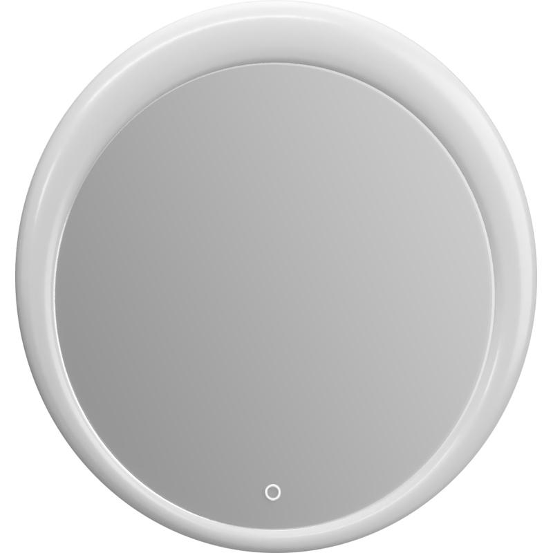 Зеркало Aima Design Breeze 70 Light Белое цена