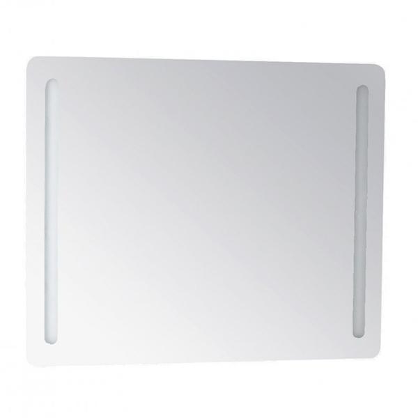 Зеркало АСБ-мебель Андрия 85 10143 с подсветкой Дуб фото