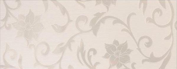 Керамический декор Keramika Modus Allure Damasco Crema A 20х50см стоимость