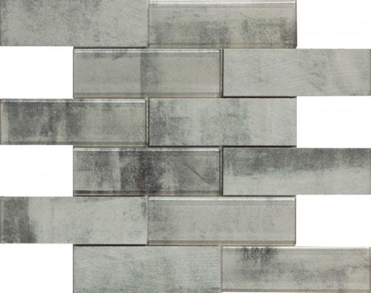 Керамическая мозаика Dune Materia Mosaics Sublime Silver 29,8х29,8 см belated shakespearean mosaics