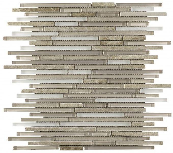 Керамическая мозаика Dune Materia Mosaics Smile 29,8х30,8 см belated shakespearean mosaics