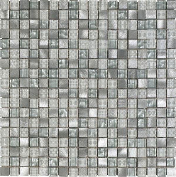 Керамическая мозаика Dune Materia Mosaics Niagara 30х30 см belated shakespearean mosaics