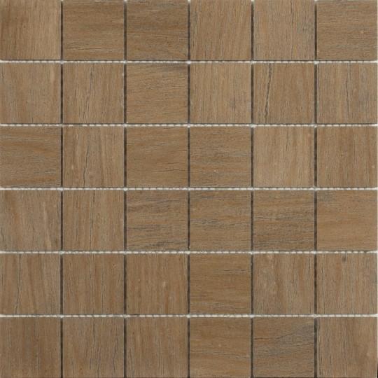 Керамическая мозаика Dune Materia Mosaics Madera Nogal 30х30 см belated shakespearean mosaics
