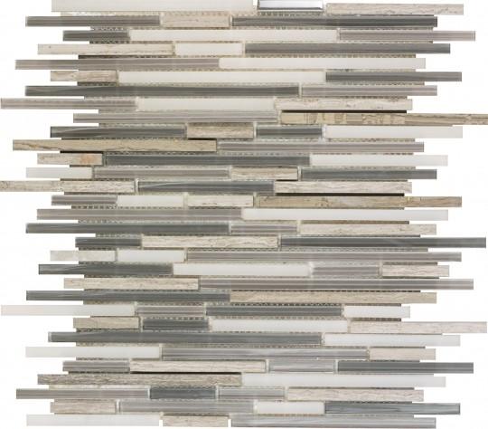 Керамическая мозаика Dune Materia Mosaics Joy 29,8х30,8 см
