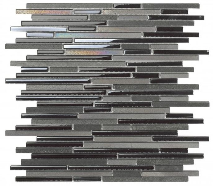 Керамическая мозаика Dune Materia Mosaics Avatar 30х30,5 см