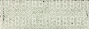 Керамическая плитка Fabresa Arles Cream Decor Mix настенная 10x30см керамическая плитка fabresa arles nickel настенная 10x30см