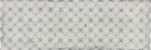 Керамическая плитка Fabresa Arles Silver Decor Mix настенная 10x30см