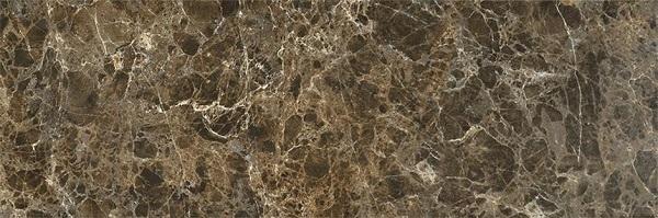 Керамическая плитка STN Cantera Emperador BR настенная 25x75 см