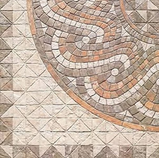 Керамогранит Realonda Agadir Decor Gris 44,2х44,2см стоимость