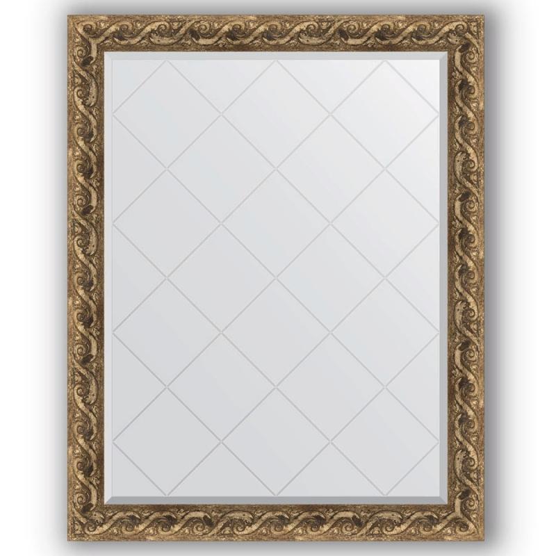 Зеркало Evoform Exclusive-G 121х96 Хамелеон