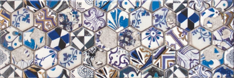 Керамический декор Unicer Atrium Anuk Blanco 25х80 см зеркало anuk anuk