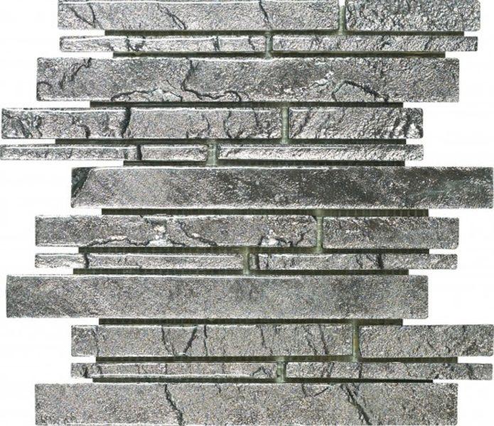 Керамическая мозаика Dune Stone Mosaics Duende Platinum 30х30 см цены онлайн