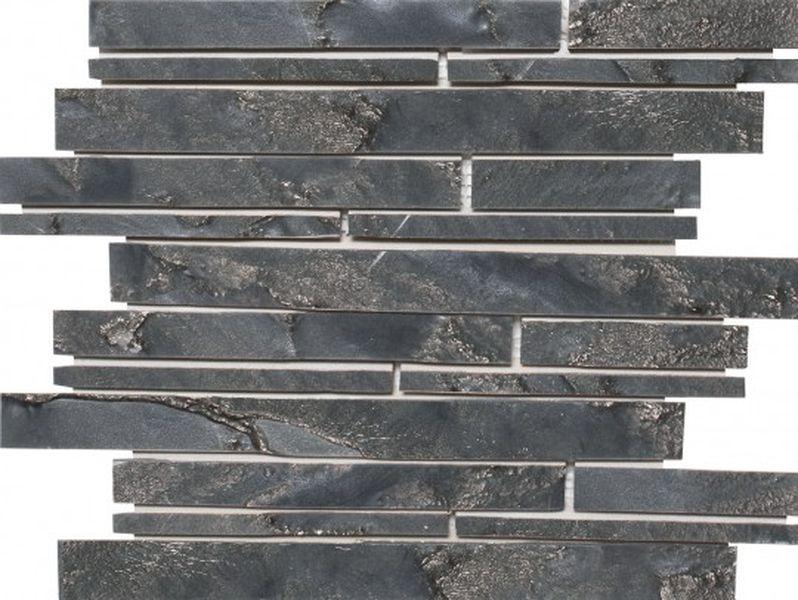 Керамическая мозаика Dune Stone Mosaics Duende Metal 30х30 см цены онлайн