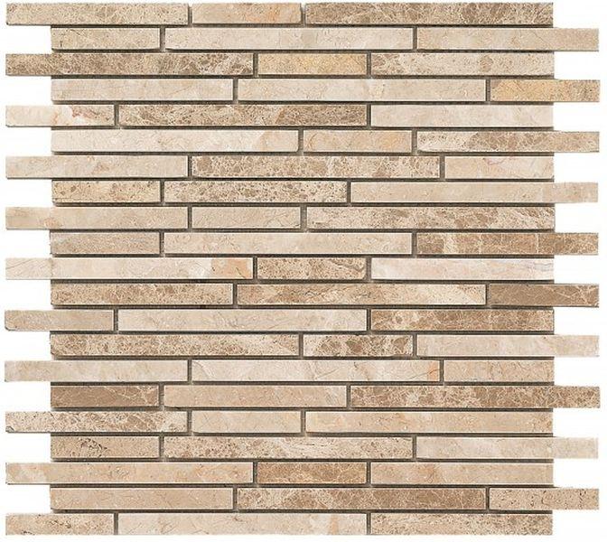 Керамическая мозаика Dune Stone Mosaics Bohemia 29х30 см