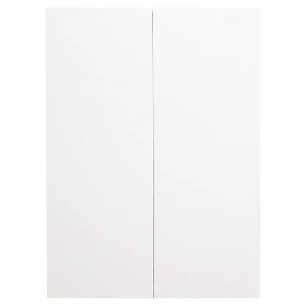Подвесной шкаф Style Line Даллас 60 Люкс Белый