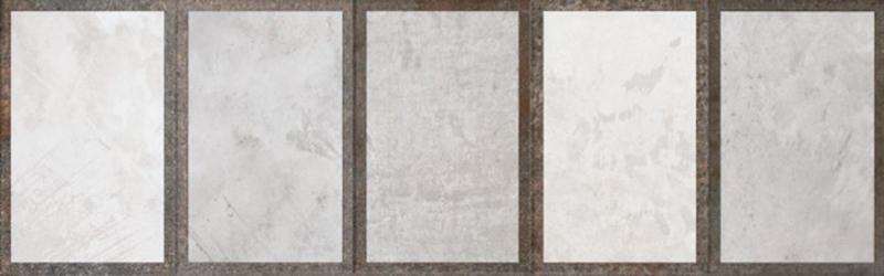 Керамический декор Unicer Estuco Mix 25х80 см стикеры для стен new 3d mix