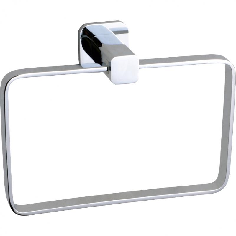 Кольцо для полотенец Novella Elegante EL-11111 Хром цена