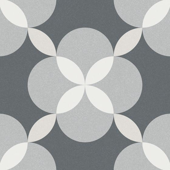 Керамогранит Gayafores Atelier Geo Grey Porcelanico 33,15x33,15см kuppersberg geo kg2385cr grey metalic