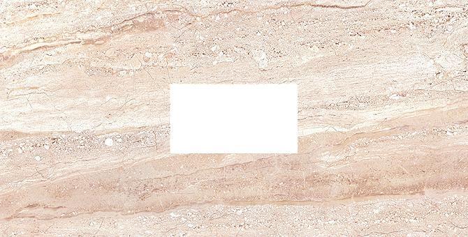 Керамический декор Gayafores Daino Natural Inserto Hembra Tiara 34x67см