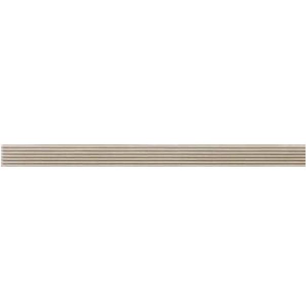 Керамический бордюр Rako Textile WLAMG003 2,2х39,8 см