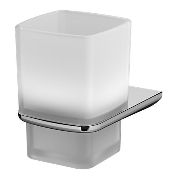 Стакан для зубных щеток AM.PM Inspire 2.0 A50A34300 Хром стакан для ванной комнаты verran luma 251 25 серебристый