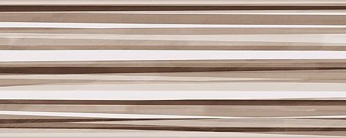 Керамический декор Ibero Charme Decor Fly Brown 20x50см