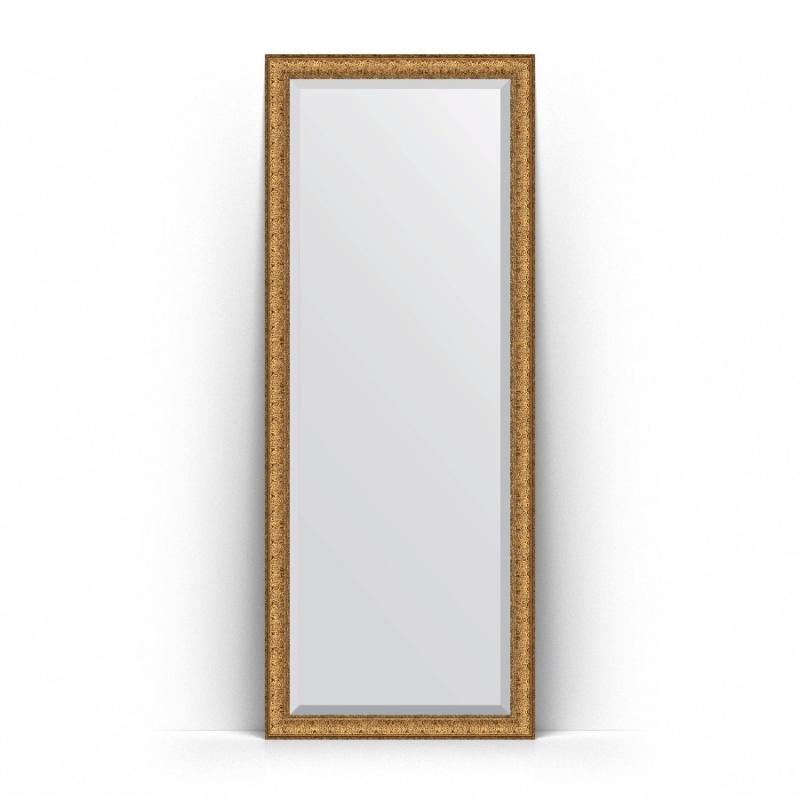 Зеркало Evoform Exclusive Floor 198х79 Медный эльдорадо