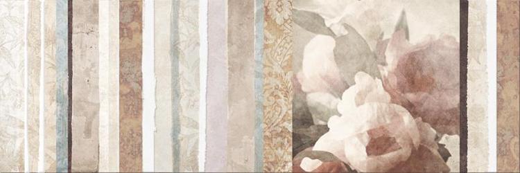 Керамический декор Ibero Maison Decor Silk Vision-B 25х75см