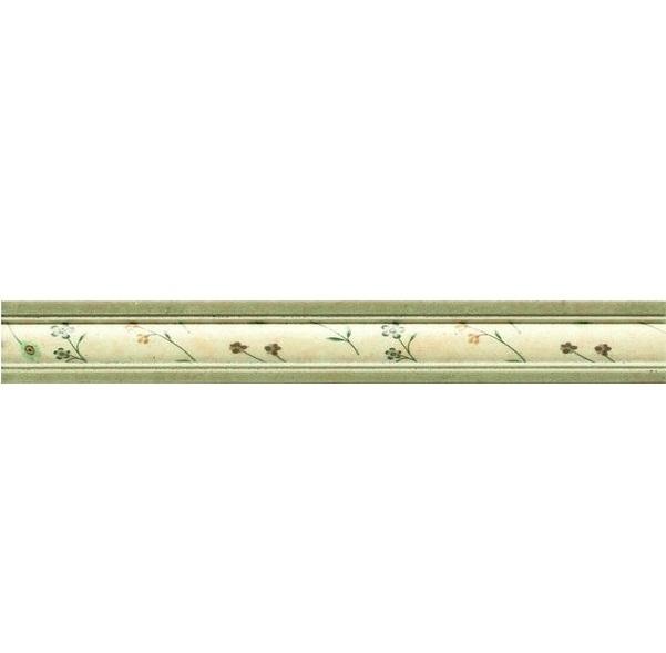 Керамический бордюр Goldencer Oldstone Moldura Primrose 3х23,5 см