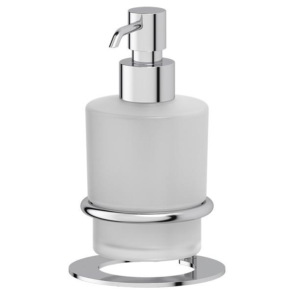 Дозатор для жидкого мыла Artwelle Universell AWE 003 Хром
