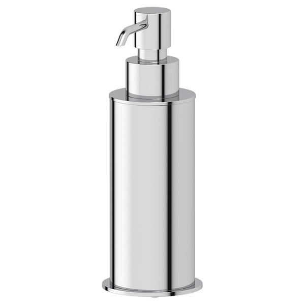 Дозатор для жидкого мыла Artwelle Universell AWE 006 Хром
