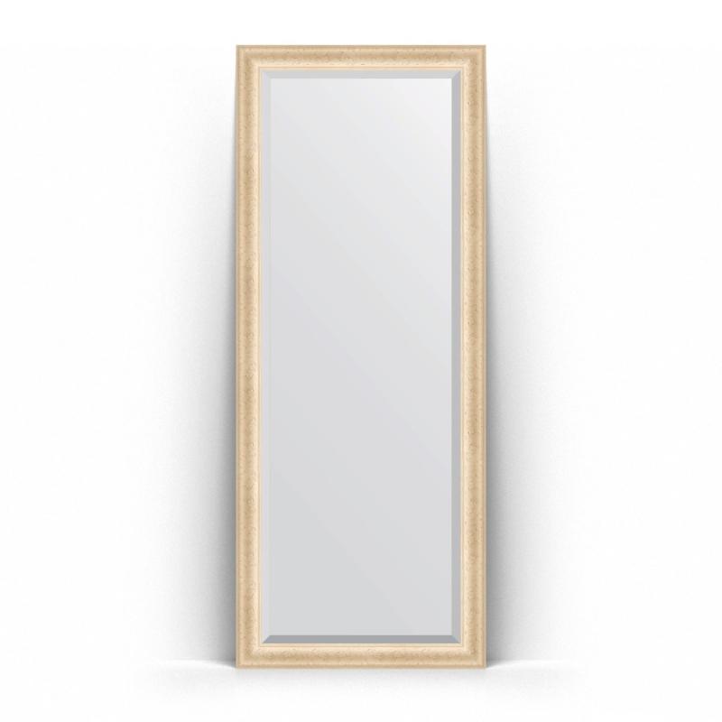 Зеркало Evoform Exclusive Floor 200х80 Виньетка античная латунь зеркало evoform exclusive g floor 200х80 виньетка античная латунь