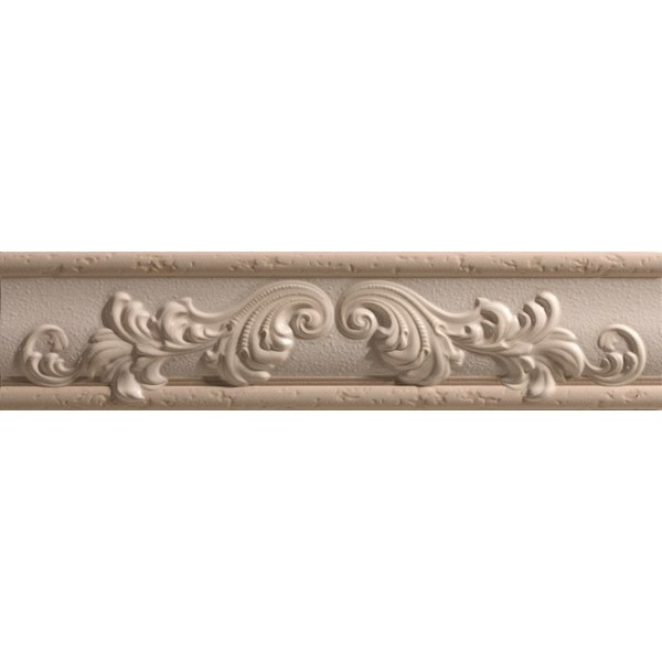 Керамический бордюр Pamesa Ceramica Atrium Luxor List. Gladis 8х33,3 см