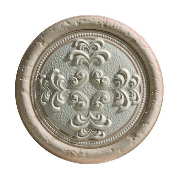 Керамическая вставка Pamesa Ceramica Atrium Luxor Taco Gladis 12х12 см