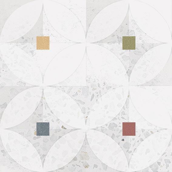 Керамогранит Arcana Ceramica Stracciatella Zelten 20x20см цена