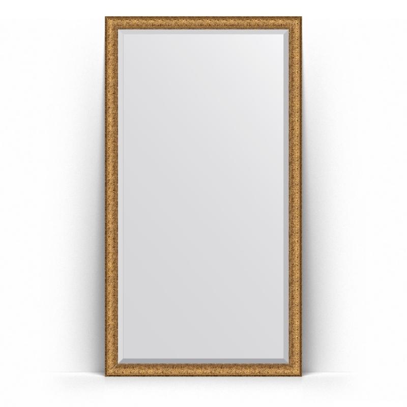 Зеркало Evoform Exclusive Floor 198х109 Медный эльдорадо