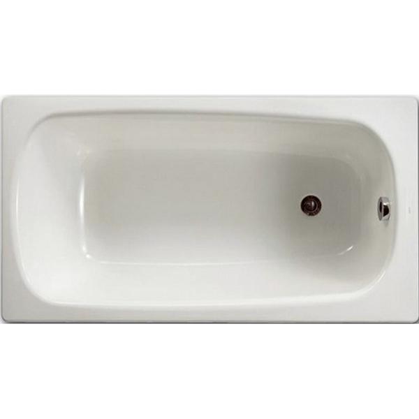 Стальная ванна Roca Contesa 120х70 212106001 без антискользящего покрытия цена 2017