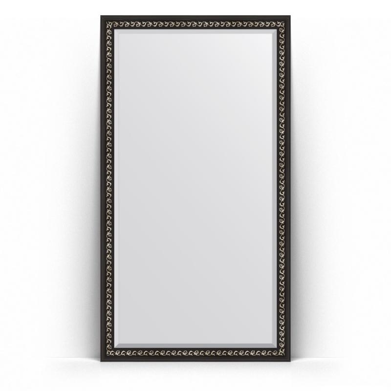 Зеркало Evoform Exclusive Floor 199х100 Сусальное золото зеркало evoform exclusive floor 199х100 сусальное золото
