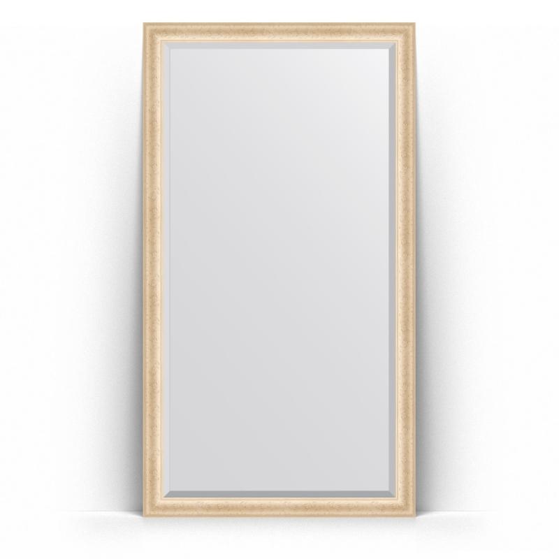 Зеркало Evoform Exclusive Floor 200х110 Старый гипс зеркало evoform exclusive g floor 200х110 старый гипс
