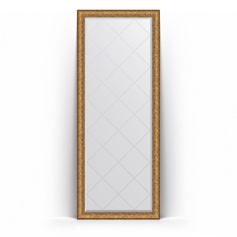 Зеркало Evoform Exclusive-G Floor 189х79 Медный эльдорадо