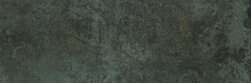 Керамическая плитка Gemma Wonder Anthracite настенная 30х90 см фото