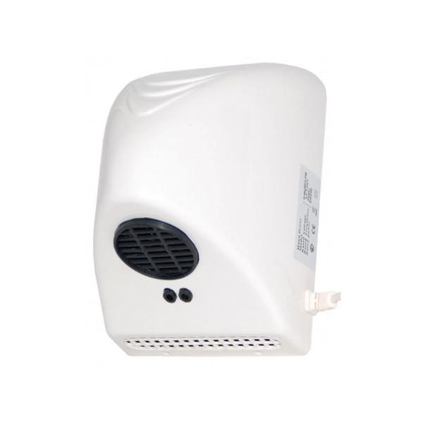 Сушилка для рук G-Teq 8814 PW 0,8 кВт Белая