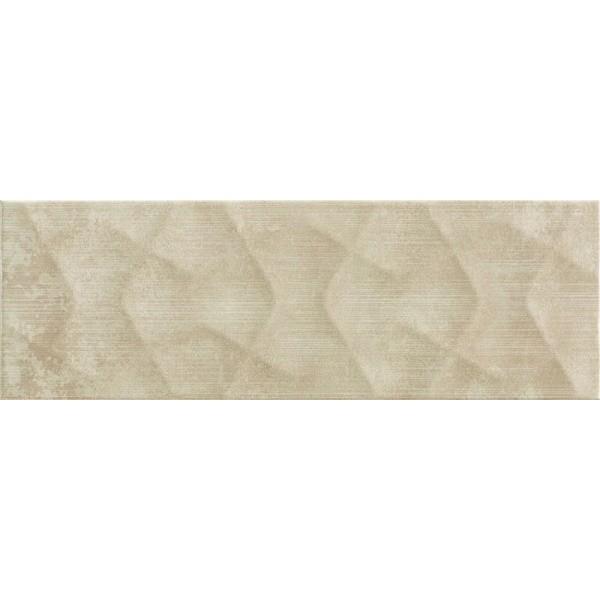 цена на Керамическая плитка Pamesa Ceramica New concept Potsdam Tortora RLV настенная 20х60 см