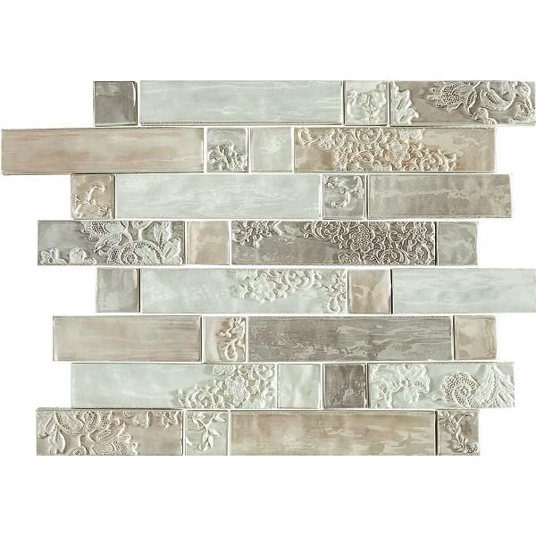 Керамическая мозаика Pamesa Ceramica New concept Arris 28х35 см керамический бордюр pamesa ceramica acton arris 7х35 см