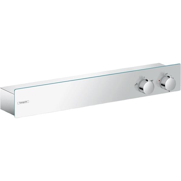 Смеситель для душа Hansgrohe ShowerTablet 13108000 с термостатом Хром смеситель для душа hansgrohe showertablet 13102000 с термостатом хром