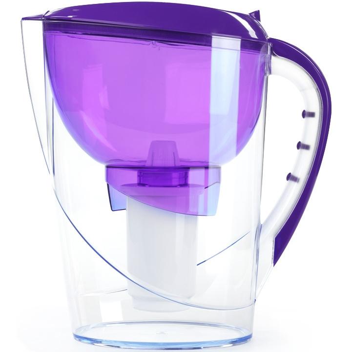 Фильтр кувшин Гейзер Аквариус 62025 3,7 л фильтр кувшин гейзер аквариус
